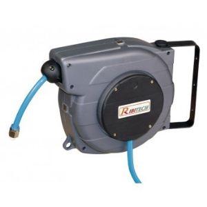 Ribitech PRDATR09 - Dévidoire automatique à air 9m