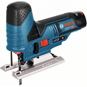 Bosch Scie sauteuse 12v 3,0 ah gst12v-70 - 06015a1005