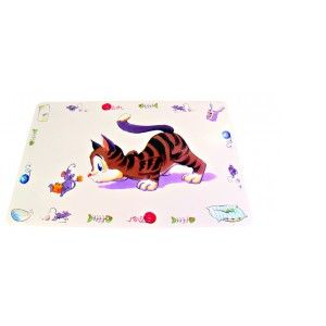 Trixie Set de table pour chat (28 x 44 cm)