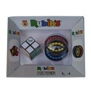 Win Games Pack Rubik's cube 2 x 2 + rings
