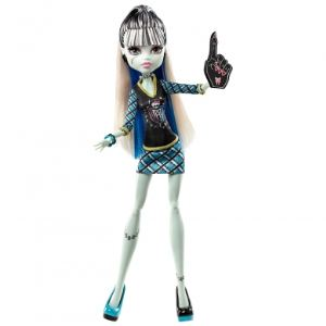 Mattel Monster High Frankie Stein Ghoul Spirit