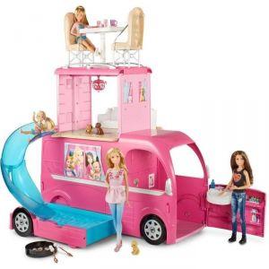 Mattel Barbie Camping Car Duplex