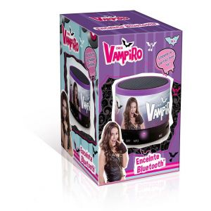 Canal Toys Chica Vampiro - Enceinte Bluetooth - Neuf