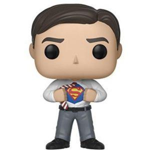 Funko Figurine Pop! Smallville : Clark Kent