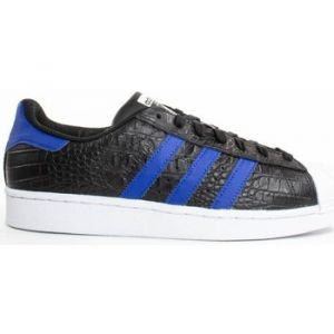 Adidas Superstar, Baskets Homme, Noir