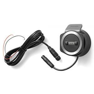 TomTom 9UGE.001.03 - Support alimenté et câble pour GPS Rider 40 et 400