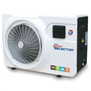 Poolstar Jetline Selection Inverter 280 pompe à chaleur piscine