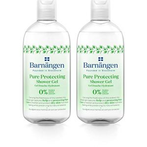 Barnängen Pure Protecting Shower Gel - Gel douche hydratant