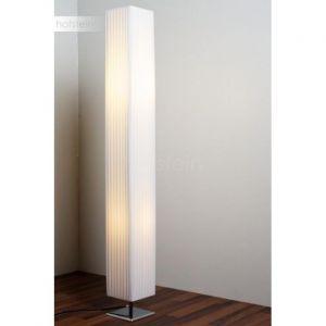 Globo Lampadaire éclairage lampe de lecture chambre Á coucher E27 chrome luminaire