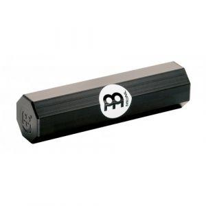 Meinl Shaker octogonal - Aluminium - Noir - Petit modèle (Import Royaume Uni)