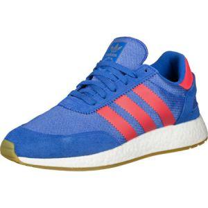 Adidas Baskets basses I-5923 bleu - Taille 40,42,44,46,39 1/3,40 2/3,41 1/3,42 2/3,43 1/3,44 2/3,45 1/3,47 1/3,48