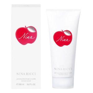 Nina Ricci Nina - Lait douceur pour le corps