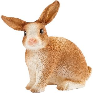 Schleich 13827 - Figurine lapin
