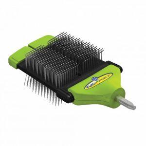 FURminator FURflex - Tête brosse carde pour étrille