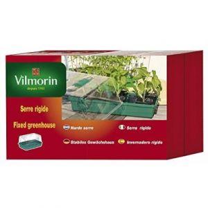 Vilmorin 3990622 Serre Rigide Pour Réaliser Germination