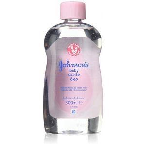 Johnson's Baby aceite óleo