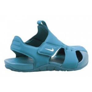 Nike Sandale Sunray Protect 2 Jeune enfant - Bleu - Taille 32 - Unisex