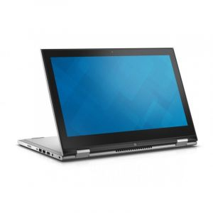 Dell INSPIRON 13 5378 INCLINABLE I3INTEL CORE I3 7100U 2.4GHZ 4GO 256GO INTEL HD GRAPHICS 620 LAN WIFI Windows 10 PRO 64Bits 13.3