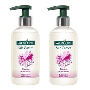 Palmolive Skin Garden Lait Corporel Pivoine 250 ml