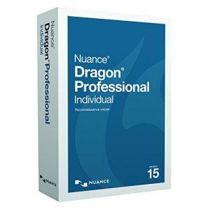 Dragon Professional Individual 15 [Windows]