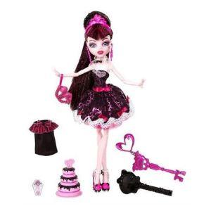 Mattel Monster High Frankie Stein en tenue de soirée