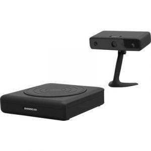 Shining 3D EinScan-S - Scanner 3D