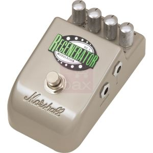 Marshall Regenerator RG-1 - Pedale d'effet de modulation