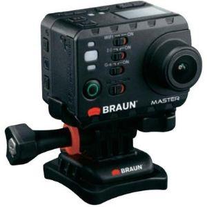Braun Master - Camera numérique