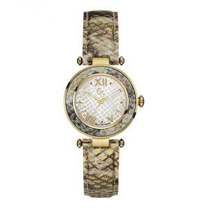 Guess Y10003l1 - Montre pour femme avec bracelet en cuir