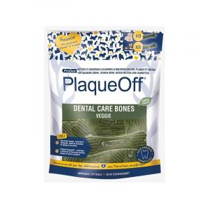ProDen PlaqueOff Dental Care Bones Contenance : 485 g