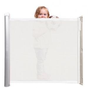 Lascal KiddyGuard Accent - Barrière de sécurité (20-100 cm)