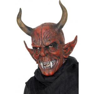 Smiffy's Masque démon Halloween