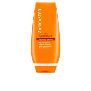 Lancaster Tan Maximizer Prolongateur de Bronzage - Crème apaisante après-soleil réparateur - 125 ml