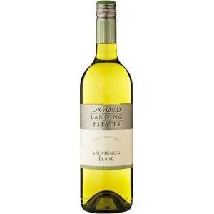 OXFORD LANDING Sauvignon Vins d'Australie - Blanc - 75 cl