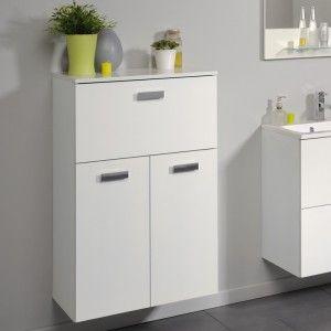 colonne salle de bain 60 cm comparer 296 offres. Black Bedroom Furniture Sets. Home Design Ideas