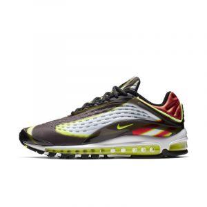 Nike Chaussure Air Max Deluxe pour Homme - Noir - Couleur Noir - Taille 42