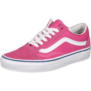 Vans Old Skool chaussures rose T. 37,0