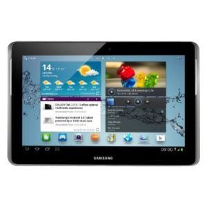 "Samsung Galaxy Tab 2 10.1"" 16 Go - Tablette tactile sur Android 4.0"