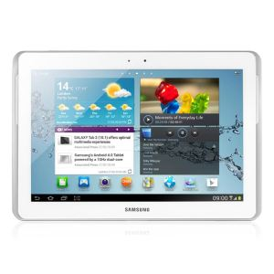"Image de Samsung Galaxy Tab 2 10.1"" 16 Go - Tablette tactile sur Android 4.0"
