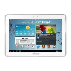 """Samsung Galaxy Tab 2 10.1"""" 16 Go - Tablette tactile sur Android 4.0"""