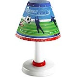 Dalber 21461 - Lampe de chevet Football en plastique