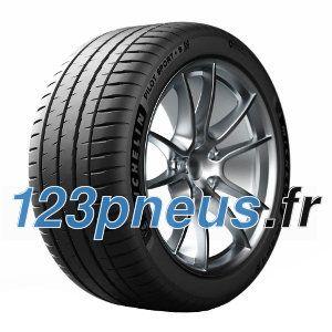 Michelin Pilot Sport 4S ZP (255/30 ZR20 92Y XL runflat )