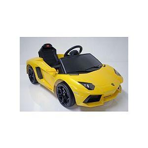 RunRun Toys Lamborghini Aventador - Voiture électrique 6V