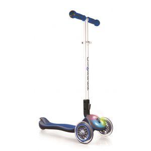 Globber Elite Light - Trottinette 3 roues