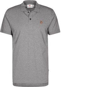 Fjällräven Fjaell raeven Ovik Polo Shirt Grey Polos
