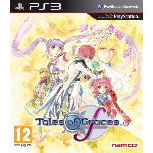 Tales of Graces f [PS3]