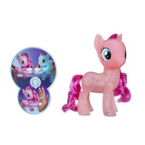 Hasbro My Little Pony Rainbow Dash lumineux interactif