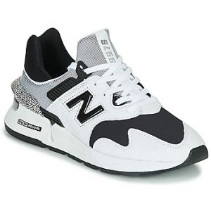 New Balance Baskets basses 997 blanc - Taille 36,37,38,39,40,41,40 1/2,37 1/2,41 1/2
