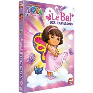 Dora l'exploratrice - Le Bal des Papillons