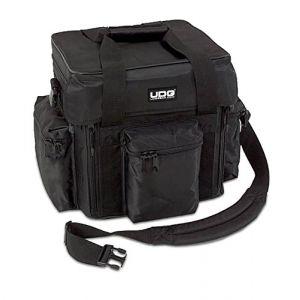 UDG U9612bl LP 90 Ultimate Softbag incliné %u2013 Noir